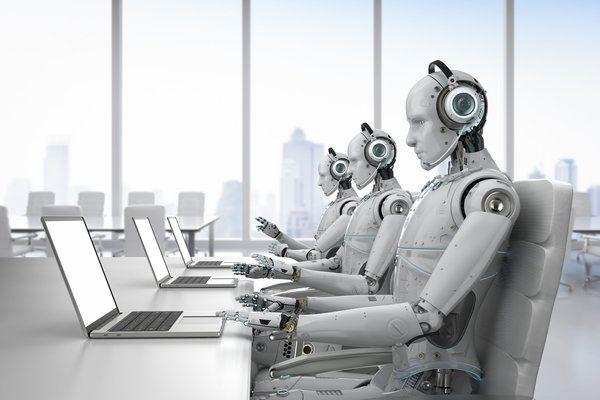 inteligencia artificial centro llamadas